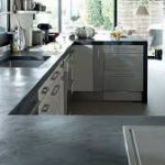 BETON DECORATIF CUISSINE